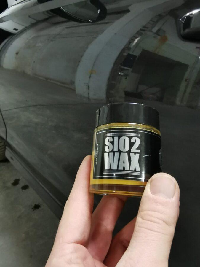 Good Stuff SiO2 vasks