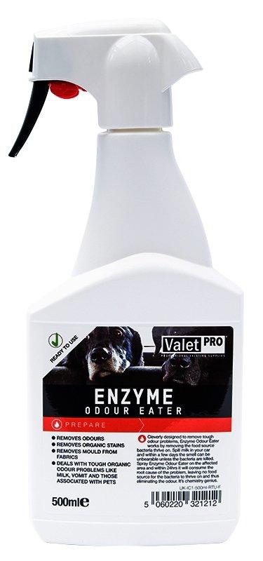 Smaku neitralizētājs (Enzyme Odour Eater) 500ml