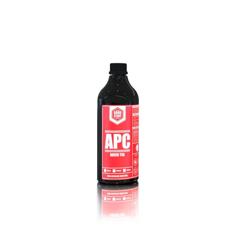 Virsmu tīrīšanas līdzeklis - KONCENTRĀTS (Good Stuff APC)