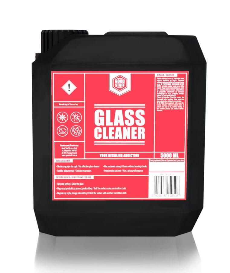Stiklu tīrīšanas līdzeklis (Good Stuff Glass Cleaner)