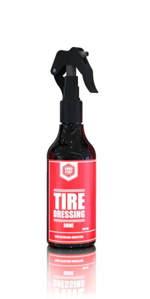 Pārklājums riepām - spīdīgs (Good Stuff Tire dressing shine)