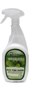 "PEARL WATERLESS ""Eco Tyre Shine"" 500ml"