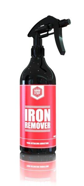 Atdzelžotājs un rūsas noņēmējs (Good Stuff Iron remover)