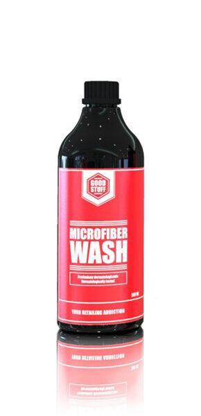 Līdzeklis mikro šķiedras audumu mazgāšanai (Good Stuff Microfiber wash)