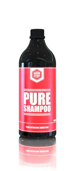 PH neitrāls šampūns (Good Stuff Pure shampoo)