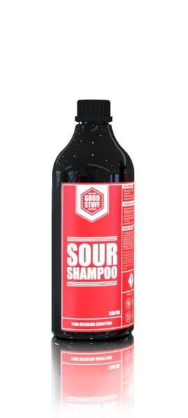 Auto šampūns (Good Stuff Sour shampoo)