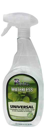"PEARL WATERLESS ""Universal"" 500ml"
