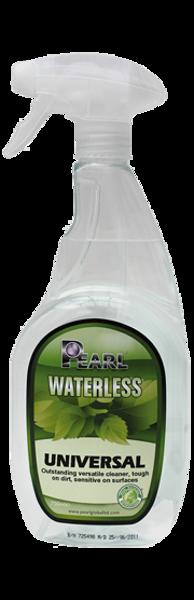 """PEARL WATERLESS """"Universal"""" - Plaši pielietojams tīrīšanas līdzeklis 500ml"""