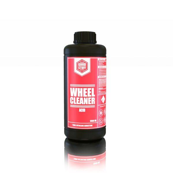 Disku tīrīšanas līdzeklis - koncentrāts (Good Stuff Wheel Cleaner acid)